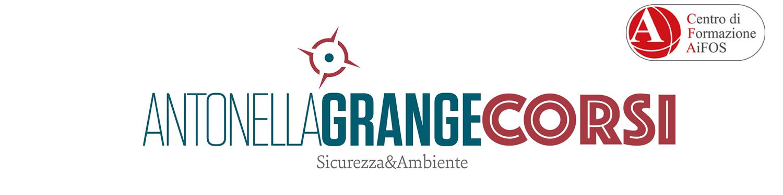 Grange Antonella Sicurezza & Ambiente | CORSI